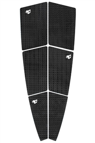 Creatures Of Leisure Sup 6 Piece Grip Pad , Black