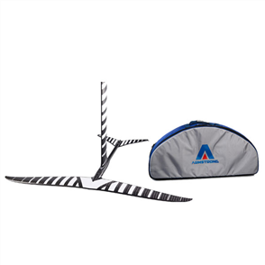 Armstrong Foils HA1125 Wing Complete Foil Kit with 85cm Mast (A+ System)