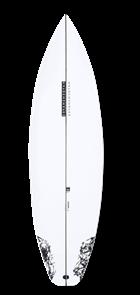 Haydenshapes Cohort I PU FCS II 3 Fin Surfboard