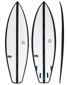 Hayden Shapes Holy Grail F-Flex Surfboard, FCS