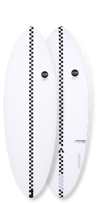 Hayden Shapes Hypto Krypto Grom, EPS Surfboard, Futures