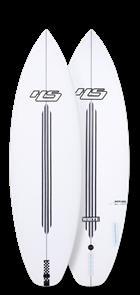 Hayden Shapes Hayden White Noiz Grom, EPS Surfboard, Futures