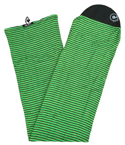 Curve Surfboard Socks - Longboard, Green Horizon