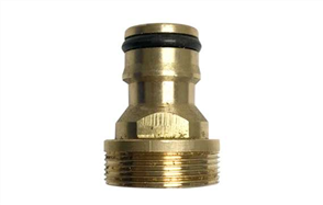 Rinsekit Sink/Tap Hot Water Adaptor 24mm