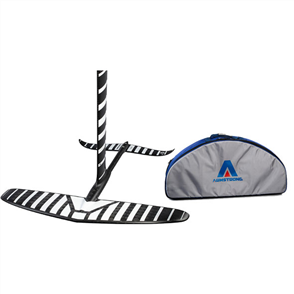 Armstrong Foils HS1050 Wing Complete Foil Kit with 72cm Mast (A+ System)