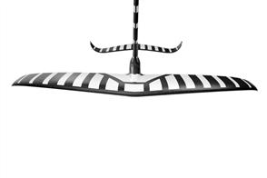 Armstrong Foils HS1050 Foil Kit - HS1050 Wing, Uni tail wing, 72cm Mast, TC60 Fuselage