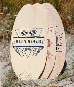 Hula Beach Skim Board