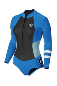 Hurley YC Fusion202 Zip Spring Suit 40W