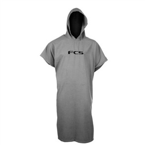 FCS Chamois Poncho - Grey