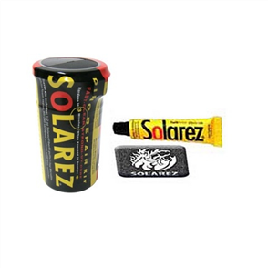Solarez Weenie Travel Kit