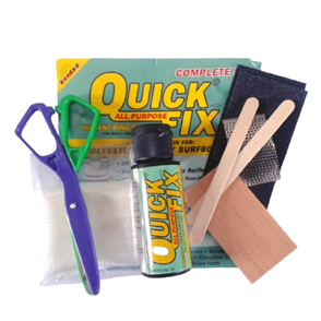Surf Co Hawaii All Purpose Quick Fix 2.5Oz Kit