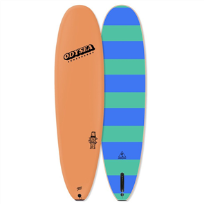Odysea 80 Odysea Plank Softboard, Pilsner 17