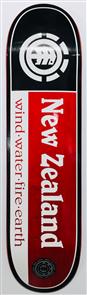 "Element 25Yr New Zealand Deck 8.125"""