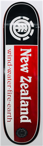 "Element 25Yr New Zealand Deck 8.25"""