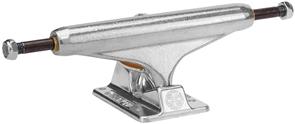 Independent 139 - Standard Polished Silver - Set