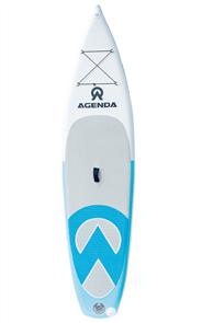 Agenda Island Hopper Isup - Seal Combo