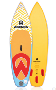 Agenda Prodigy - SS Kids Inflatable iSup