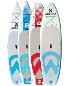 US Inflatable SUP Rental
