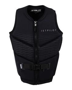 Jet Pilot Nightwak Seg F/E Neo Vest, Black