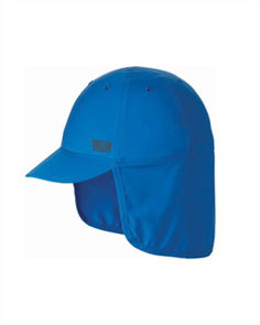 Ocean & Earth Kids Sunbreaker Beach Hat, Blue