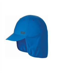 Ocean & Earth Kids Sunbreaker Beach Hat, Blue