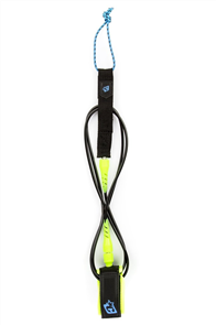 Creatures Of Leisure Grom Lite 5 Board Leash, Black Citrus
