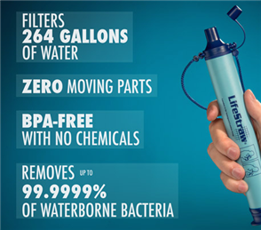 Unbranded Water Filter