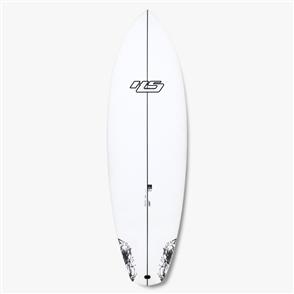 Haydenshapes Loot PU FCS II 5 Fin Surfboard