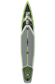 BOTE 2016 Traveller 12'6 Chainmail Pro