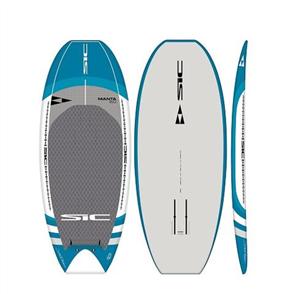 SIC Maui Manta Surf Foil Board, 6'0