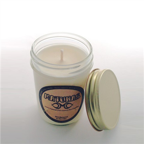 Matunas Surfer'S Dream 180G Glass Candle