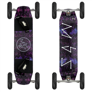 MBS Colt 90 Mountain Board Colt 90 Constellation