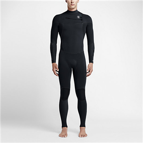 Hurley Phantom 2/2mm Full steamer Wetsuit 00A