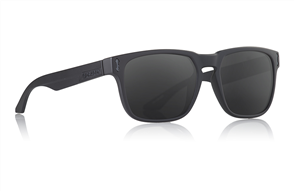 Dragon Monarch Sunglasses - Matte Black H20 I Smoke P2