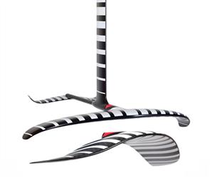 Armstrong Foils Shredder Multiwing