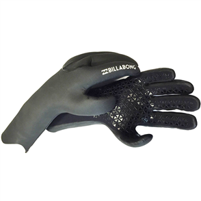 Billabong Absolute Comp 2mm Gbs Neo Glove, Black