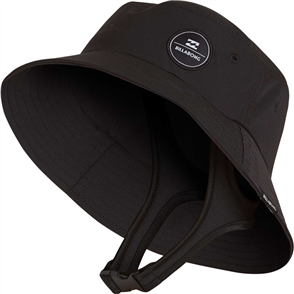Billabong Surf Bucket Hat, Black