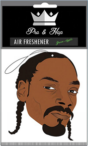 Pro & Hop Snoop Air Freshener