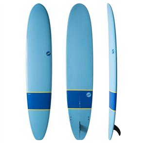 NSP Elements Surfboard HDT Long, Navy