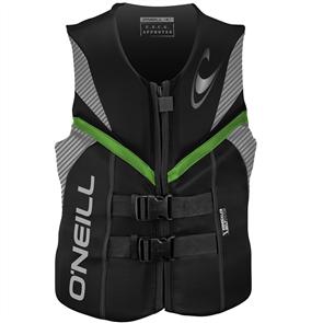 Oneill Reactor USCG / UCL Vest, BLK/LUNAR