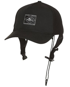 Oneill DANTES SURF HAT, Black