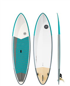 Tom Carroll Outer Reef X2 SUP