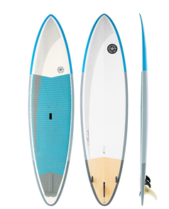 Tom Carroll Outer Reef X2 SUP - in CHCH Very Minor Damage