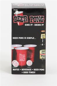 PlugNZ Beer Pong