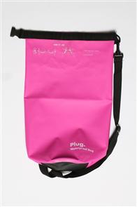 PlugNZ Waterproof Bag - Pink - 5 Litre