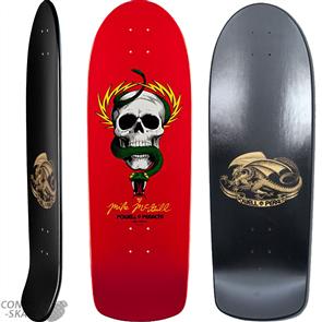 Powell Peralta McGillOG Skull & Snake Deck
