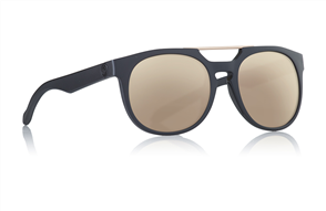Dragon Proflect Sunglasses - Matte Black I Rose Gold Ion