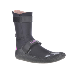 Rip Curl Womens Flashbomb 3Mm Booties