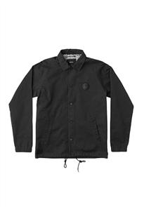 RVCA Benj Mvp Coaches Jacket