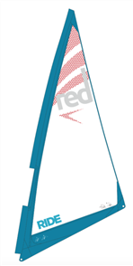Red Paddle Co 2018 4.5m Windsurf Rig